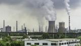 자국 미세먼지 줄었다는 중국, 알고보니 대도시만 줄어