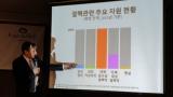 """""""지원 끊긴 北 내년 6월 결핵약 동나…한국사회 마음으로 안아야"""""""