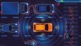 [주말N수학] 수학자 힐베르트 17번 문제, 자율주행차 안전 문제를 해결하다